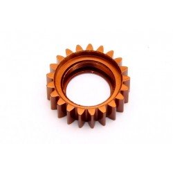 Pinion 1St Gear 21T 7075 Aluminum (1Pc)