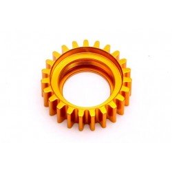 Pinion 1St Gear 23T 7075 Aluminum (1Pc)