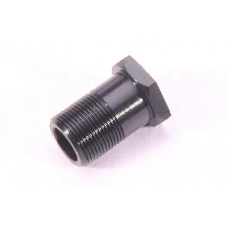 Tuerca volante motor para embrague centax (1pz)