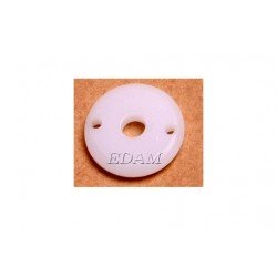 Pistones amortiguador 2 agujeros (4pzs)