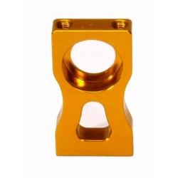 Soporte De Eje Trasero Aluminio(2)