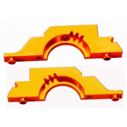 Rear Bulkhead Bracket - L+R (1Set)