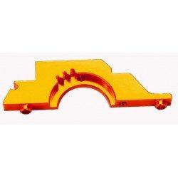 Tapa Superior Tabica Trasera Aluminio - Izquierda (1)