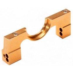 Tabica Trasera Aluminio - Derecha (1)