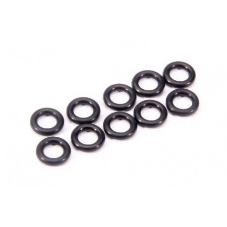 Gomas toricas de amortiguador P5 (10 pzs)