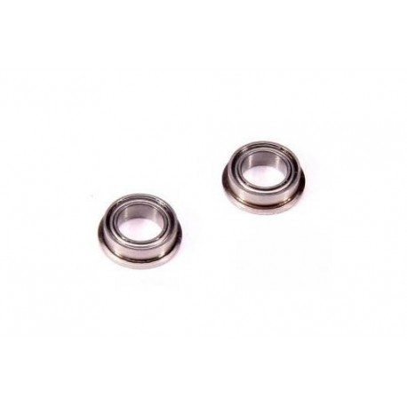 Flanged Bearing 5X8X2.5 (2pcs)