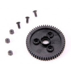 2-Speed Gear 54T (2-Speed Change One-Way Bearing 6mm) (1Pc)