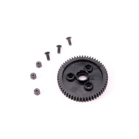 2-Speed Gear 54T (2-speed change One-Way bearing 6mm) (1pc)