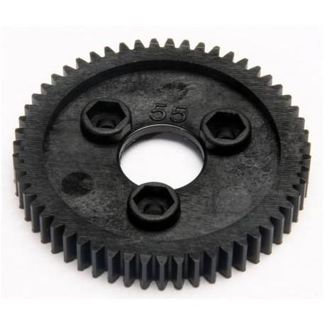 2-Speed Gear 55T (2-speed change One-Way bearing 8mm) (1pc)