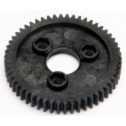 2-Speed Gear 56T (2-Speed Change One-Way Bearing 8mm) (1Pc)