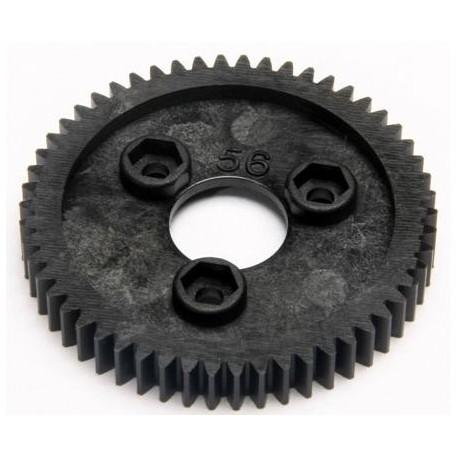 2-Speed Gear 56T (2-speed change One-Way bearing 8mm) (1pc)