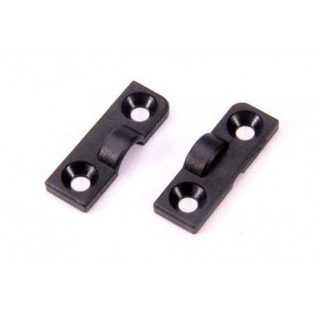 Rear Anti-Roll Bar Bearing Cap - L+R (1 set)