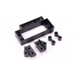 Steering Servo Mount (1 Set)