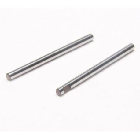 1/10 EP Front Upper Suspension Shaft 3X38mm (2pcs)