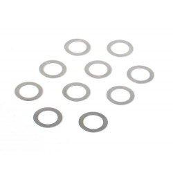 Arandela 12 X 18 X 0,3 mm (10 Pzs)