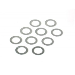 Arandela 12 X 18 X 0,5 mm (10 Pzs)