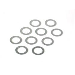Washer 12 X 18 X 0.5 mm (10Pcs)