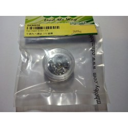 Pan Head Screw 3X8
