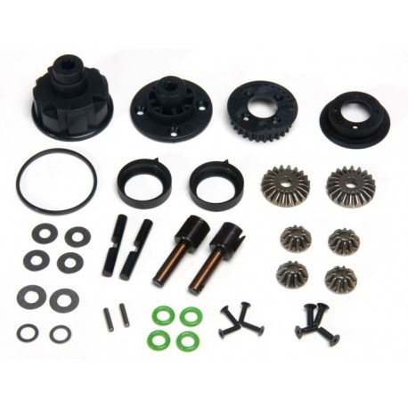 Front Gear Differential Axle Set (1 set)
