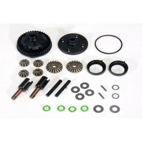 Rear Gear Differential Axle Set (1 set)