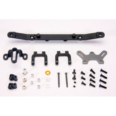 1/10 Touring?VDS Conversion KIT(Rear) (1 set)