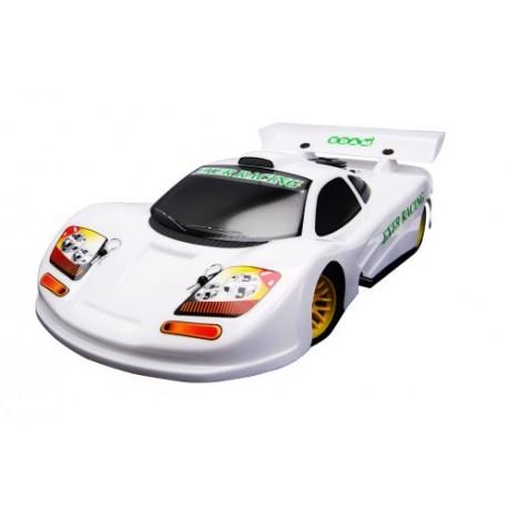 EDAM EXER 1/8 GP On Road Car ARTR