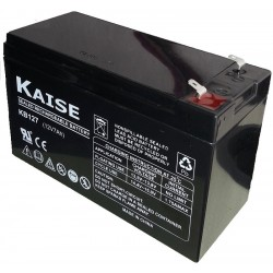 Bateria De Plomo 12V 7,2 Ah