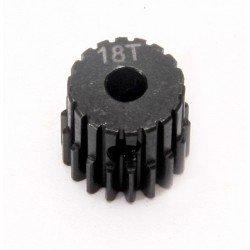 Piñon Motor 1/10 - Eje 3mm - Paso 48 - 18T (Op) (1)
