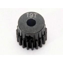 Piñon Motor 1/10 - Eje 3mm - Paso 48 - 19T (Op) (1)