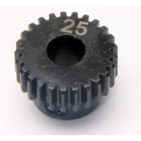 48P 25T 5mm bore Steel Pinion Gear (1pc)