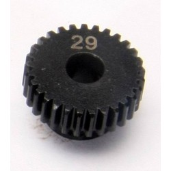 48P 29T 5mm Bore Steel Pinion Gear (1Pc)