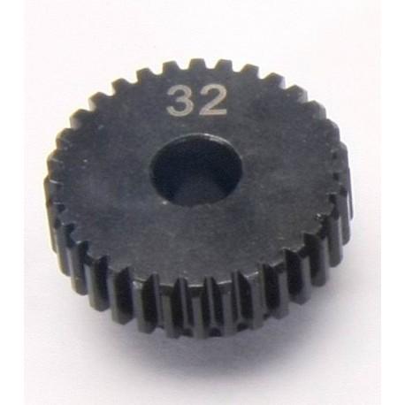 Piñon motor - Eje 5mm - Paso 48 - 32T (1pc)