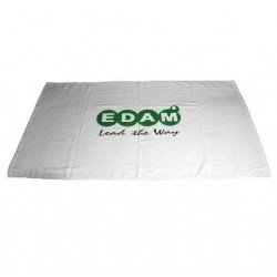 Pit Towel 63X112Cm (With Edam Logo) (1Pc)