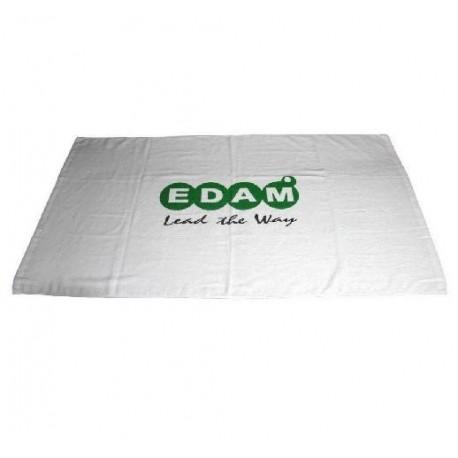 Pit Towel 63x112cm (with EDAM logo) (1pc)