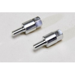 Espaciadores 3,5mm Para Rigidificador Sj00070 (2Pcs)