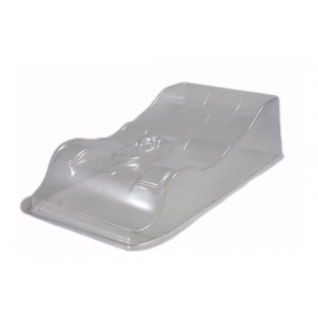 1/10 Clear VDS Shell (200mm) (1pc)