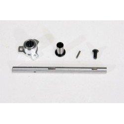 Tube Layshaft + 4mm Sleeve + One Way Bearing + 1St Gear Housing (1 Set)