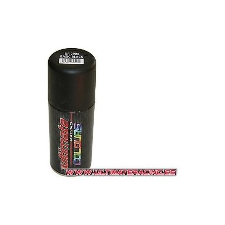 Spray paint black 150ml.
