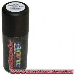 Spray Pintura Alien Fluorescente 150 Ml.