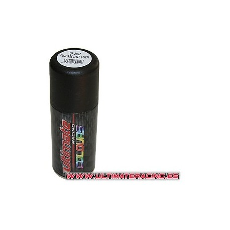 Spray paint Alien Fluorescent 150 ml.
