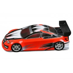 Body 1/10 Blitz Cruze 200mm (Unpainted)