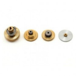 Set Of Gears, Servo Power Hd Ds120M