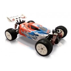 Hobbytech mini buggy STR8-MB 1/18