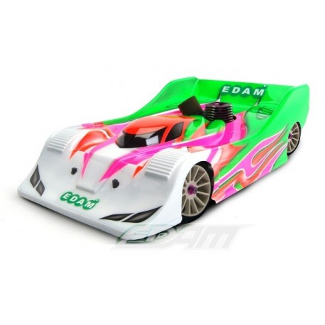 1/10 Edam Spirit 986, Lola RTR