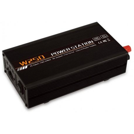 RC Power Supply 250W - 12v
