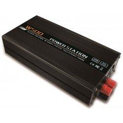 RC Power Supply 500W - 12V