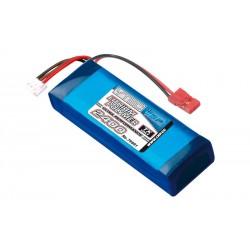 Lipo Battery For Transmitters 7,4V 2400mAh Tx