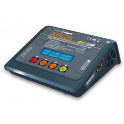 Cargador / Descargador / Balanceador 25Ah (Alta eficiencia)