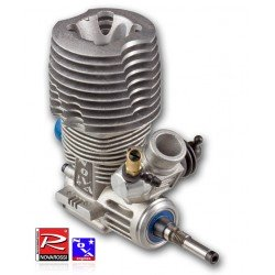 Novarossi Engine N12T1 Touring