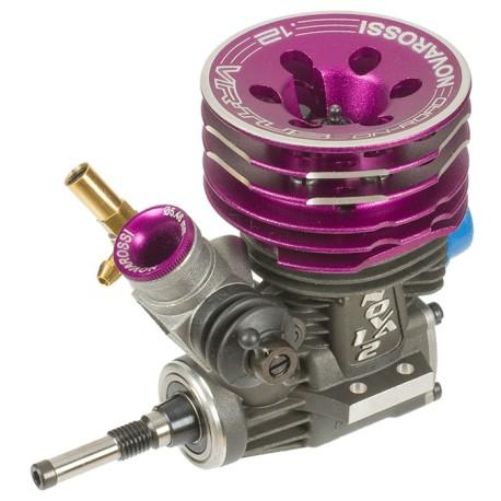 Motor Novarossi VIRTUS 12 Rodamiento ceramico